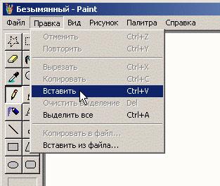 Как сделать скриншот?